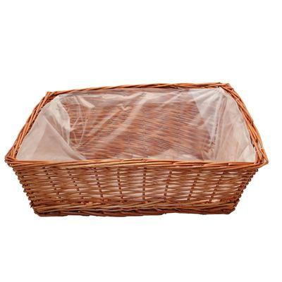 Medium Rectangle Display Basket
