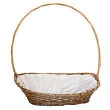 Manhattan Round Basket (23 Inch)