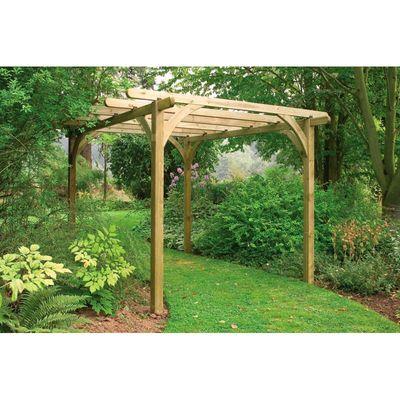 Forest Garden Ultima Pergola Kit