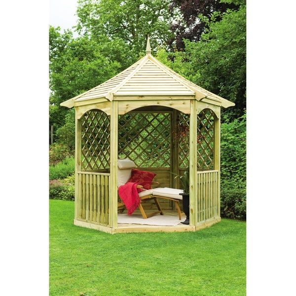 Forest Garden Burford Gazebo