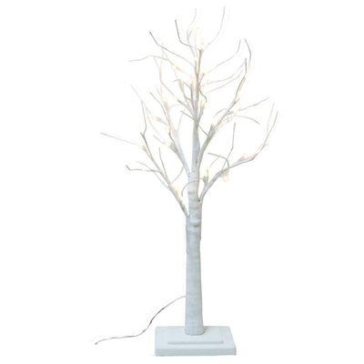 90cm White Manzanita Tree