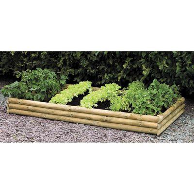 Forest Garden Bed Builder Pack