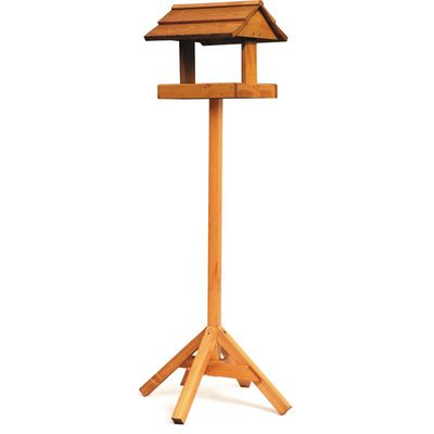 Tom Chambers Bird Retreat Bird Table PRT004