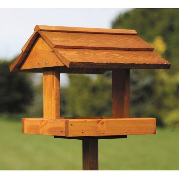 Tom Chambers Bird Retreat Roof