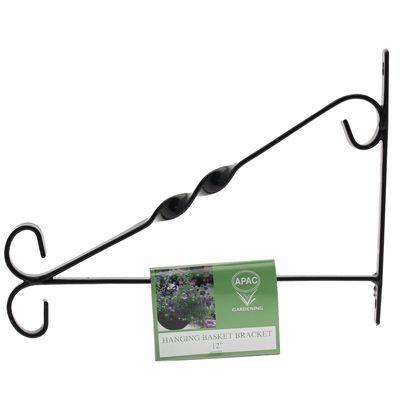 Hanging Basket Bracket - 12 inch