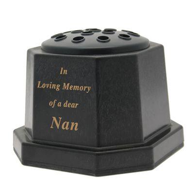 Nan Memorial Vase