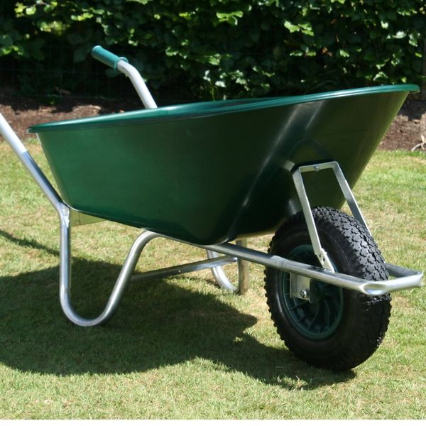 Maingate Countryman Wheelbarrow