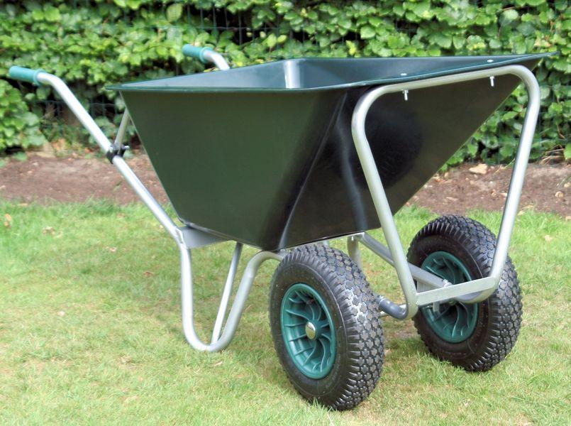 Maingate Mammoth Wheelbarrow