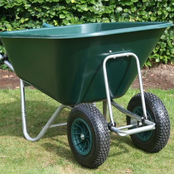 Maingate Samson Wheelbarrow