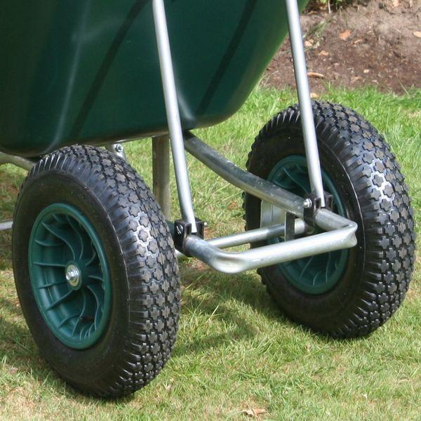 Maingate Samson Wheelbarrow Wheels