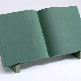 Oasis Open Book Foam Frame (Square)