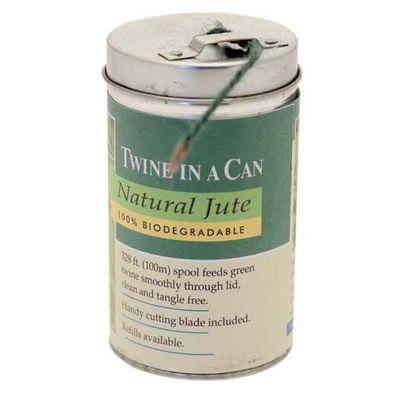 Tin of Twine