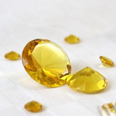 Gold Table Diamonds