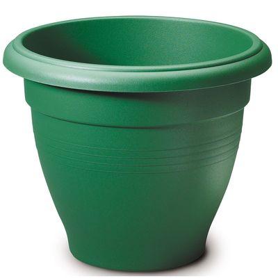 Stewarts Palladian Planter - Green
