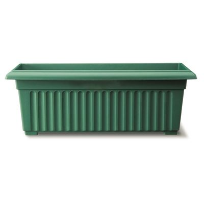 Corinthian Trough - Green