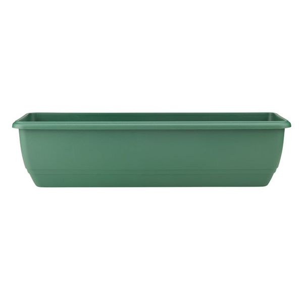 Balconnaire 50cm Trough - Green