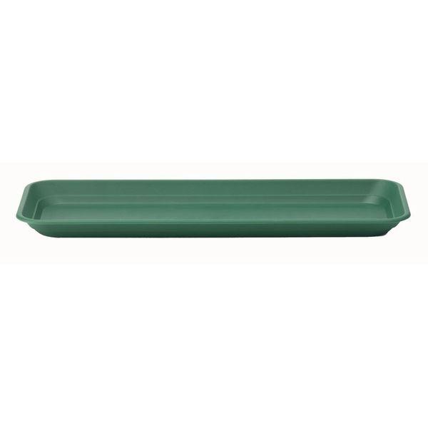 Balconnaire 70cm Trough Tray - Green
