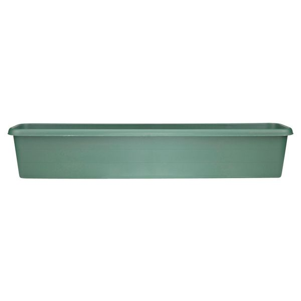 Stewart 40cm Terrace Trough - Green