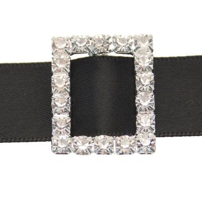 Small Rectangle Buckle