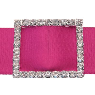 Medium Rectangle Buckle