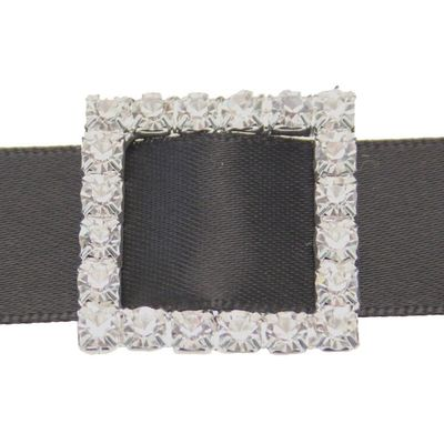 Small Square Buckle