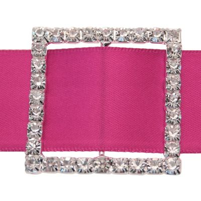 Medium Square Buckle