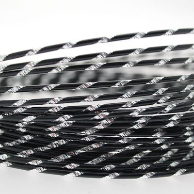 Black Diamond Cut Wire