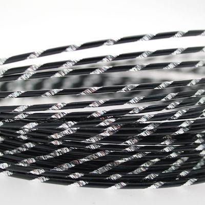 Black Diamond Cut Wire