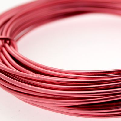 Rose Pink Wire