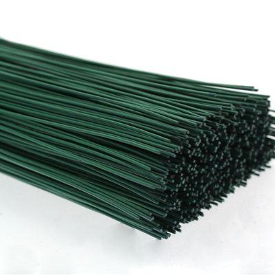 Green Stub Wire 18g