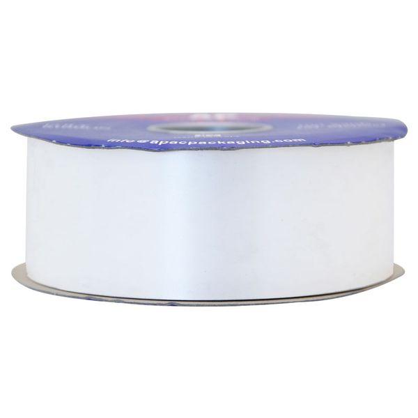 White Polypropylene Ribbon