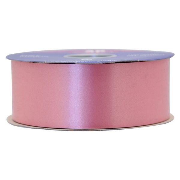 Pink Polypropylene Ribbon