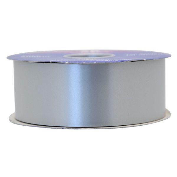 Silver Polypropylene Ribbon