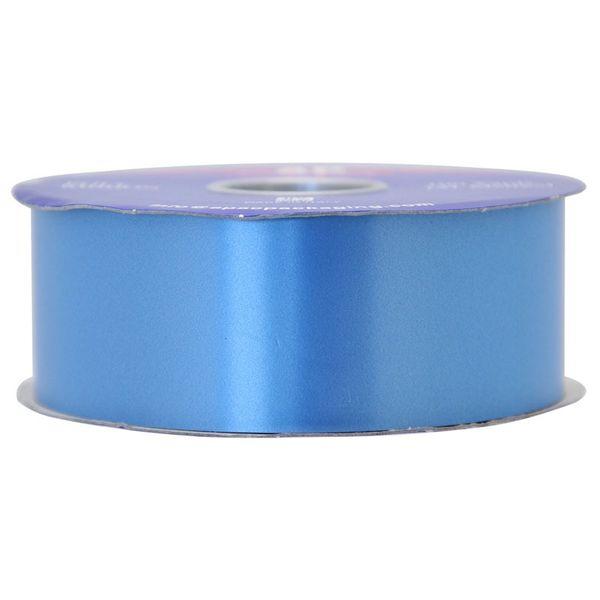 Azure Blue Polypropylene Ribbon