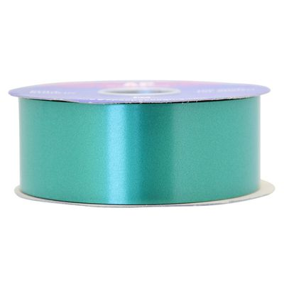 Emerald Green Polypropylene Ribbon