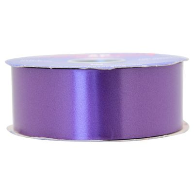 Purple Polypropylene Ribbon