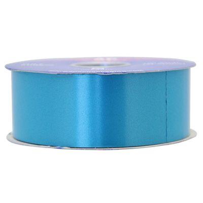 Turquoise Polypropylene Ribbon