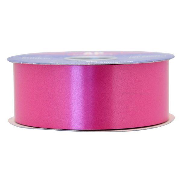 Magenta Polypropylene Ribbon