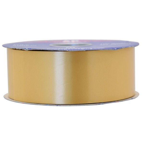 Gold Polypropylene Ribbon