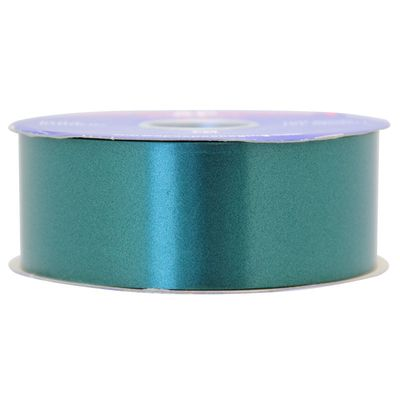 Hunter Green Polypropylene Ribbon