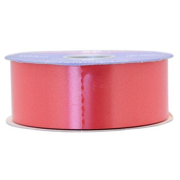 Brick Red Polypropylene Ribbon