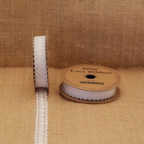 Lace Ribbon R27559