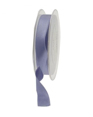 15mm Satin Ribbon Lilac