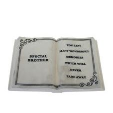 Special Brother White Memorial Book