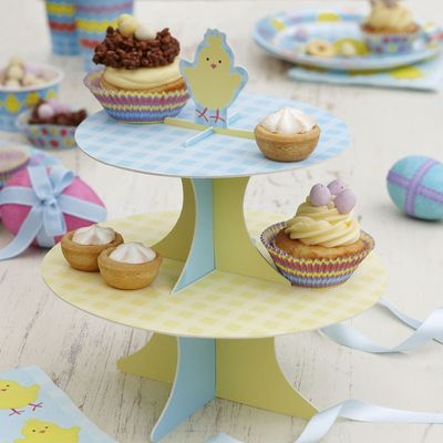 Little Chick Cake Stand