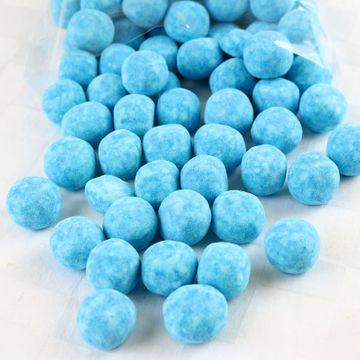 Blue Sour Raspberry Bon Bons