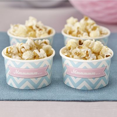 Chevron Divine Treat Tubs