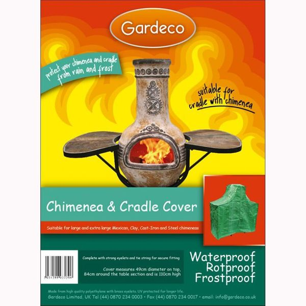 Gardeco Cradle Cover - Packaged