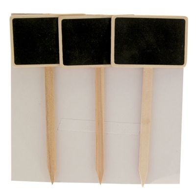 Pack of 4 Blackboard Picks