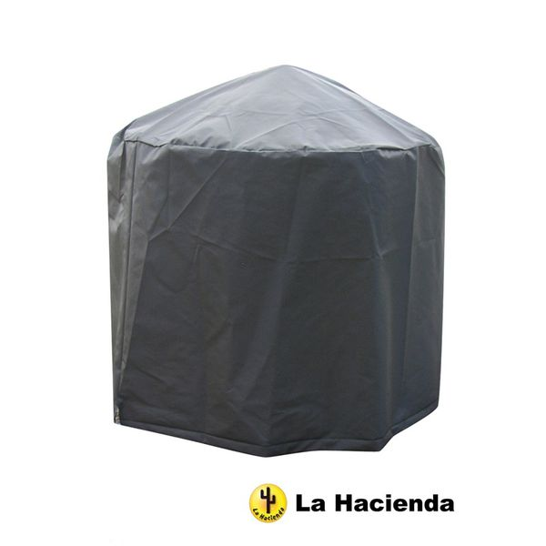 La Hacienda Large Firepit Cover